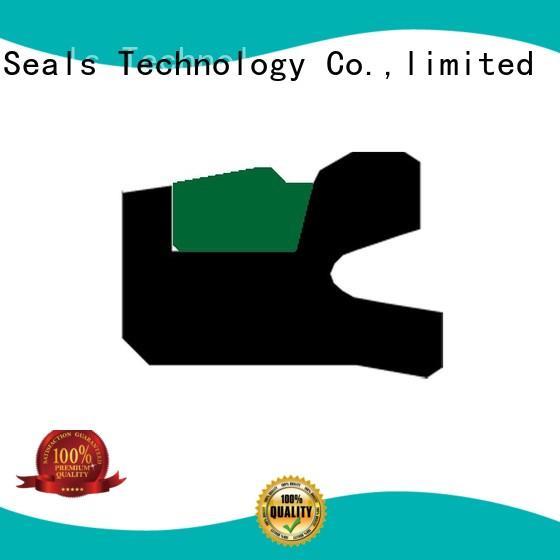 DMS Seal Manufacturer Brand piston oring ptfe piston seals