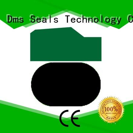 oring ptfe DMS Seal Manufacturer Brand pneumatic piston seals factory