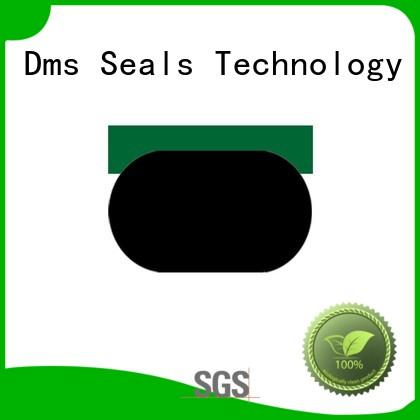 pneumatic piston seals ptfe seal piston seals nbrfkm DMS Seal Manufacturer Brand