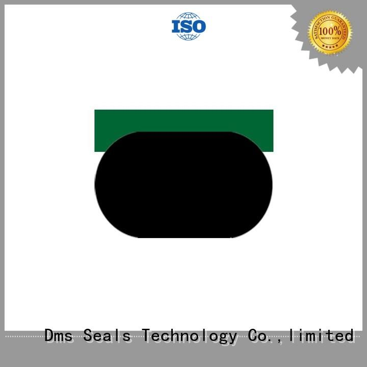DMS Seal Manufacturer Brand ptfe hydraulic custom pneumatic piston seals