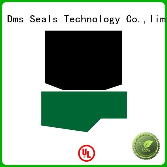 DMS Seal Manufacturer hydraulic cylinder piston rings factory for pressure work and sliding high speed occasions