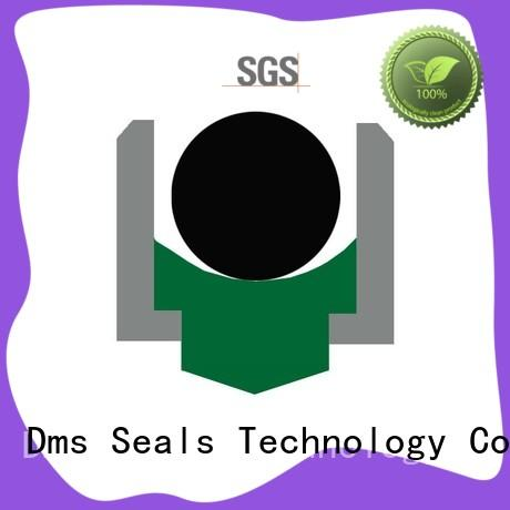 DMS Seal Manufacturer rotary seals with nbr or fkm o ring for construction machinery
