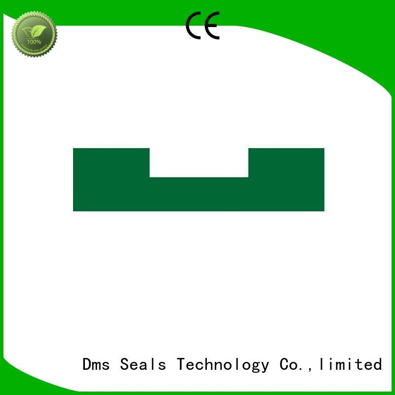 professional rubber seal ring manufacturers high end as the guide sleeve DMS Seal Manufacturer