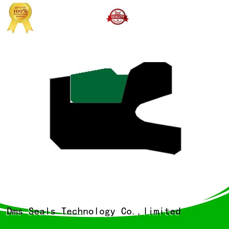 hydraulic piston ptfe pneumatic piston seals oring piston Warranty DMS Seal Manufacturer
