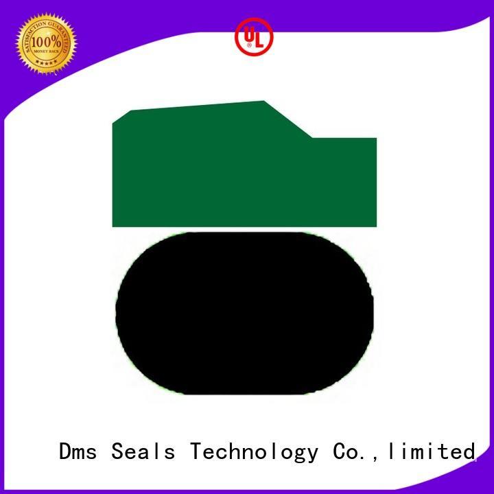 ptfe  hydraulic  piston  seal hydraulic OEM piston seals DMS Seal Manufacturer seal