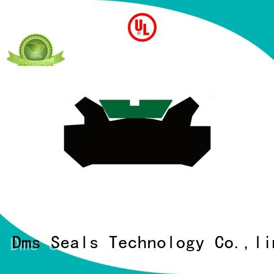 DMS Seal Manufacturer ptfe hydraulic piston seals with nbr or fkm o ring for light and medium hydraulic systems