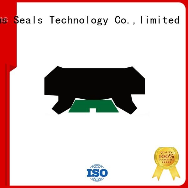 DMS Seal Manufacturer bronze rod seals with nbr or fkm o ring for sale