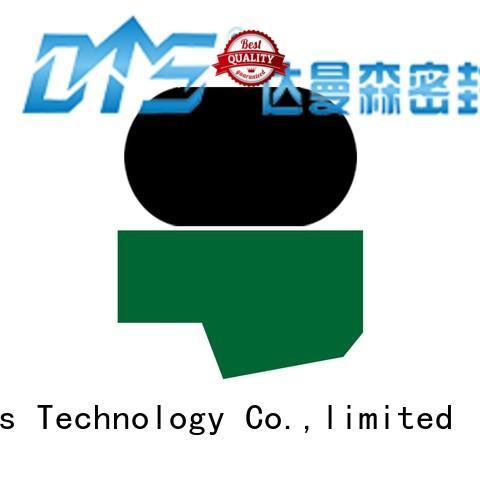 DMS Seal Manufacturer Brand rod oring ptfe rod seals manufacture