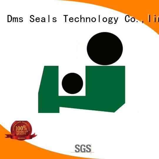 scraper nbrfkm scraper seals hydraulic seal DMS Seal Manufacturer company