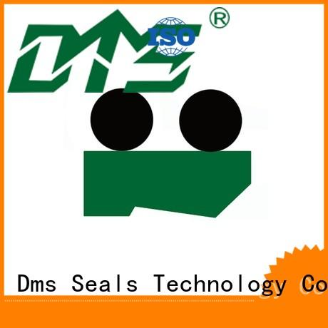 DPT1 - PTFE/PU Hydraulic Scraper Seal with NBR/FKM O-Ring