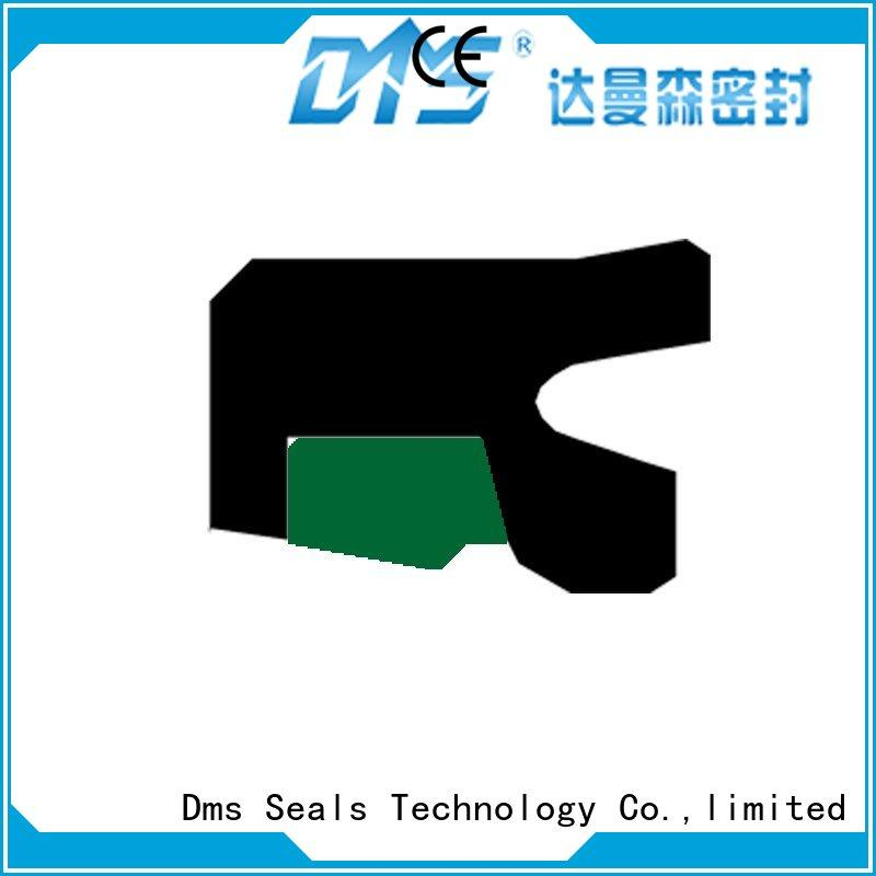 ptfe Custom rod rod seals oring DMS Seal Manufacturer