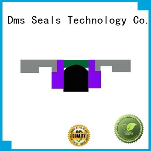 combined hydraulic piston seals with nbr or fkm o ring for pneumatic equipment