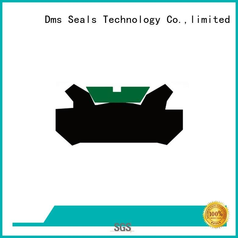 DMS Seal Manufacturer hydraulic cylinder piston seals manufacturer for light and medium hydraulic systems