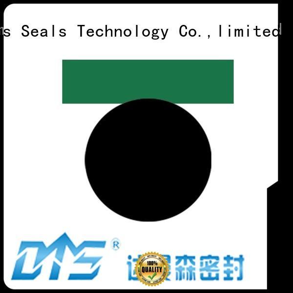 ptfe Quality DMS Seal Manufacturer Brand piston piston seals hydraulic