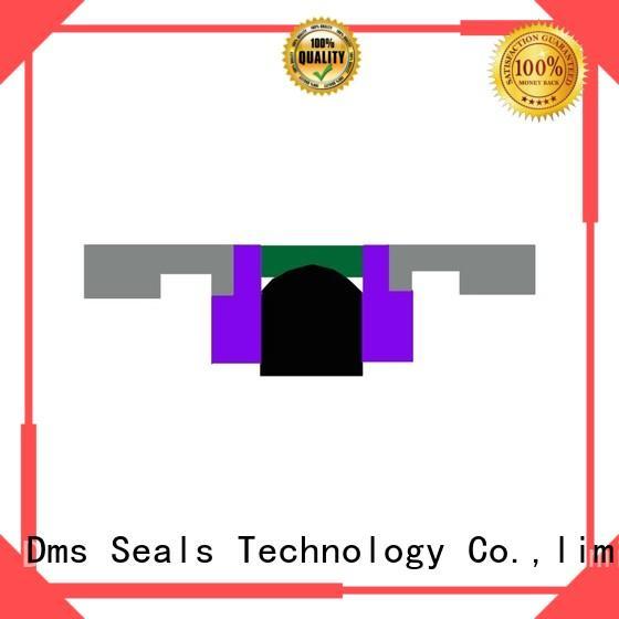 DMS Seal Manufacturer Brand seal piston oring pneumatic piston seals nbrfkm