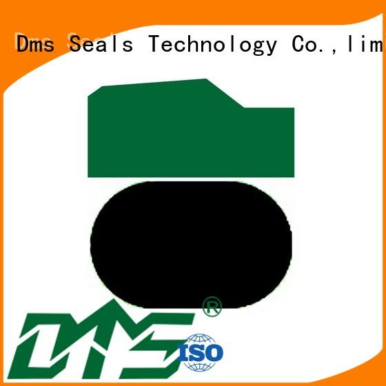 DMS Seal Manufacturer o-ring seal with nbr or fkm o ring for pneumatic equipment