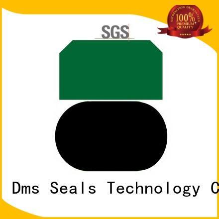 seal pneumatic piston seals oring DMS Seal Manufacturer company