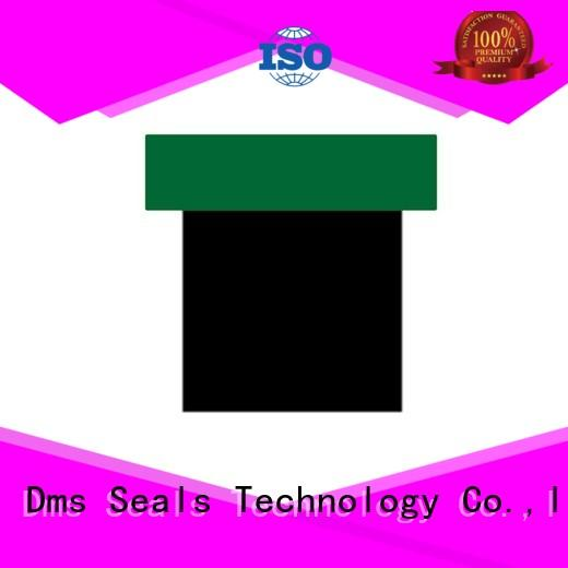 DMS Seal Manufacturer compact hydraulic piston seals suppliers for pneumatic equipment