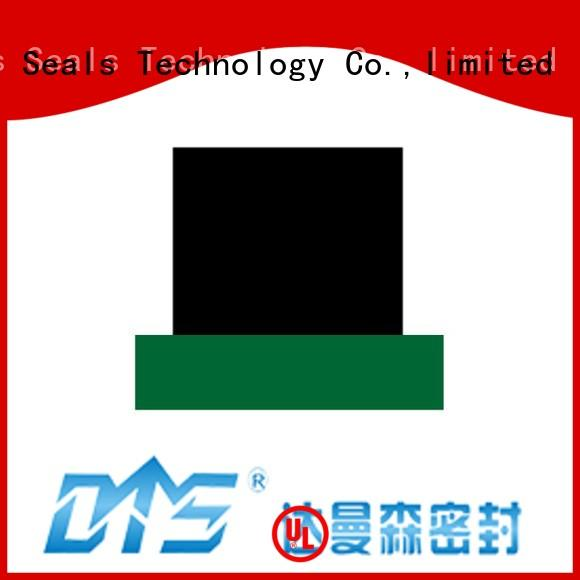 hydraulic rod seals seal DMS Seal Manufacturer Brand rod seals