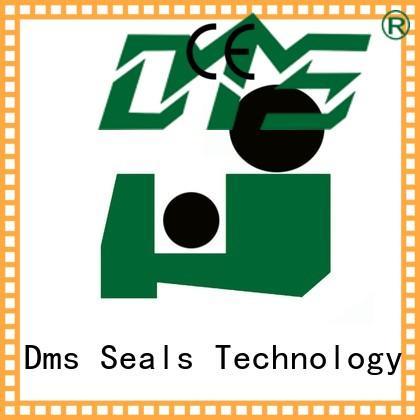 wiper seal design high quality for forklifts DMS Seal Manufacturer