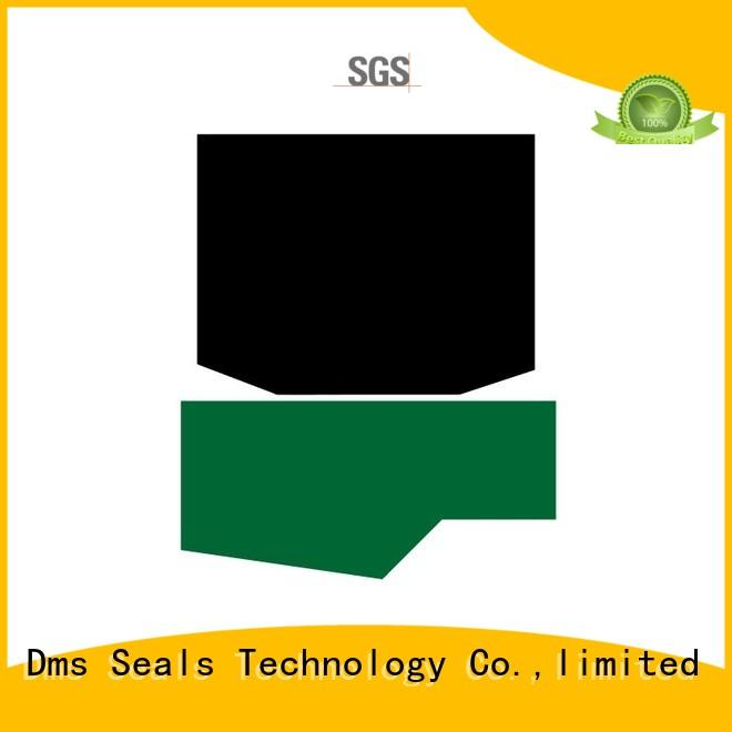 Wholesale hyd cylinder seal kit Suppliers for pressure work and sliding high speed occasions