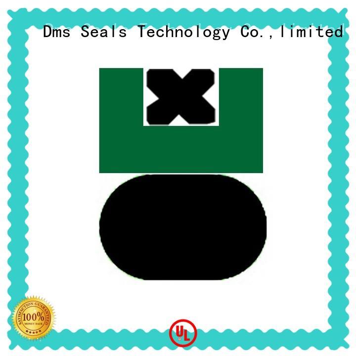 DMS Seal Manufacturer combined pneumatic piston seals nbr manufacturer