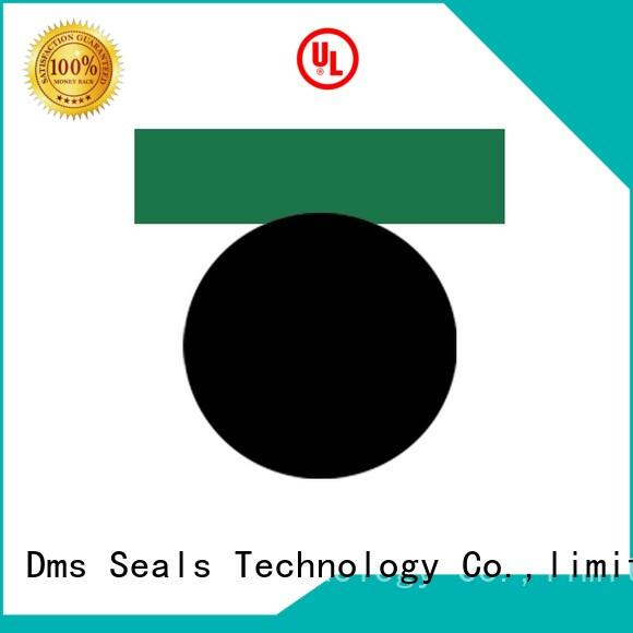 combined o-ring seal with nbr or fkm o ring for pneumatic equipment