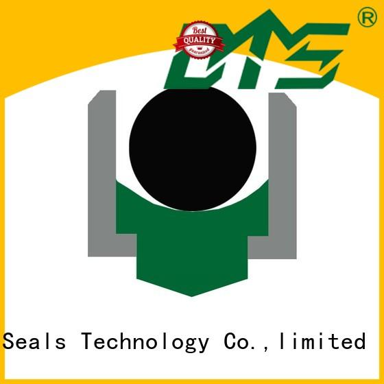 hydraulic universal oil seals with nbr or fkm o ring for construction machinery