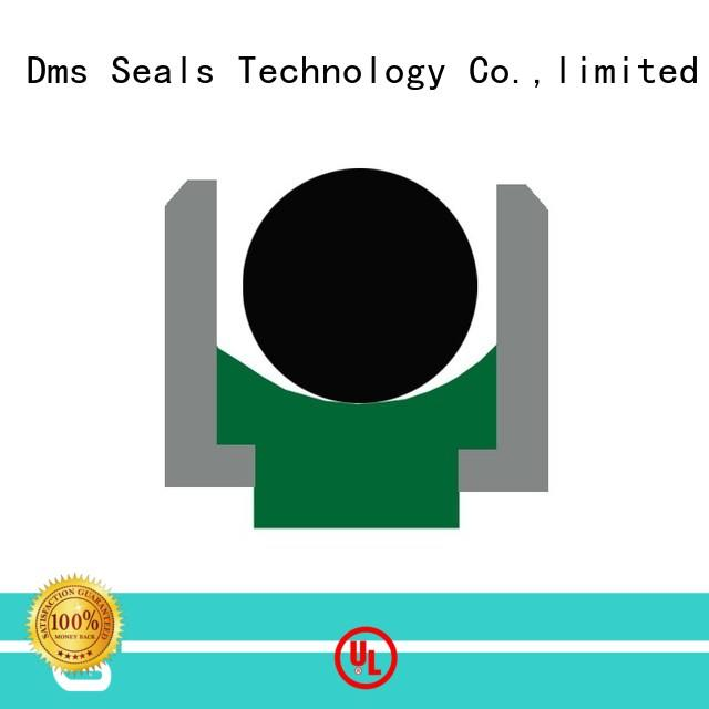 DMS Seal Manufacturer o-ring seal with nbr or fkm o ring to high and low speed