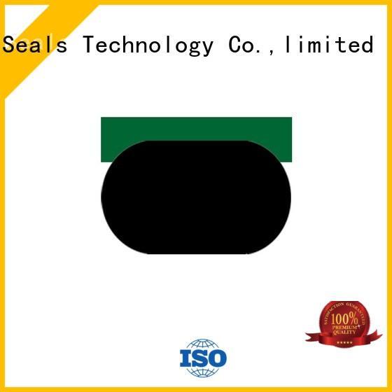 hydraulic piston ptfe piston seals DMS Seal Manufacturer Brand company