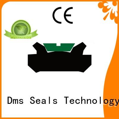 DMS Seal Manufacturer combined hydraulic cylinder piston seals piston manufacturer