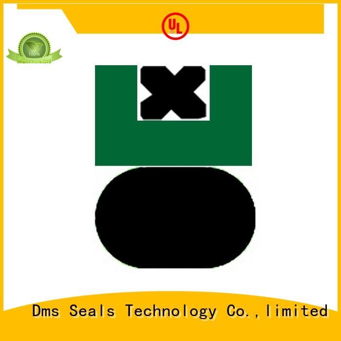 pneumatic piston seals hydraulic nbrfkm DMS Seal Manufacturer Brand