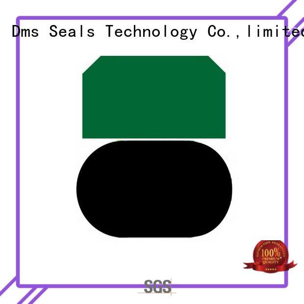 ptfe seal hydraulic seal oring OEM piston seals DMS Seal Manufacturer piston