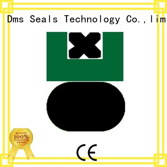 ptfe seal hydraulic piston seals nbrfkm DMS Seal Manufacturer