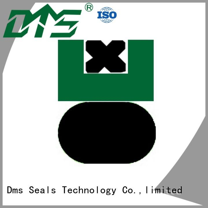 seal nbrfkm OEM piston seals DMS Seal Manufacturer
