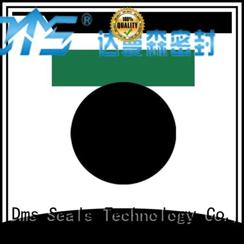 DMS Seal Manufacturer bronze o-ring seal with ptfe nbr and pom for sale