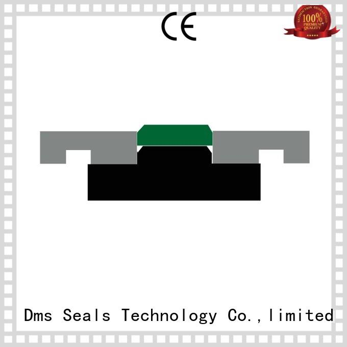 DMS Seal Manufacturer compact rubber piston seals manufacturer for sale