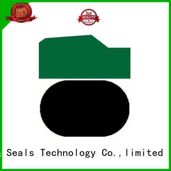 oring seal ptfe pneumatic piston seals DMS Seal Manufacturer manufacture