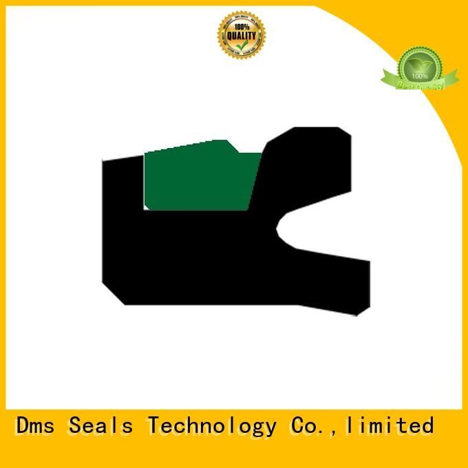 hydraulic ptfe nbrfkm oring pneumatic piston seals DMS Seal Manufacturer Brand