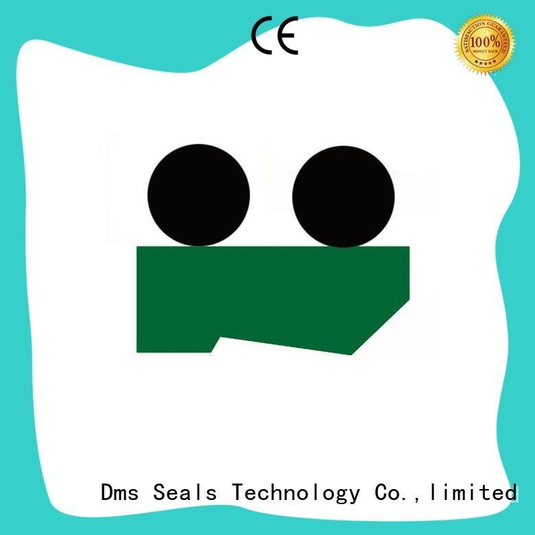 dpt scraper seals manufacturer for agricultural machinery
