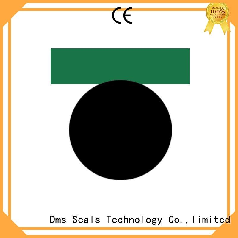 DMS Seal Manufacturer New hydraulic u seal glyd ring for pneumatic equipment