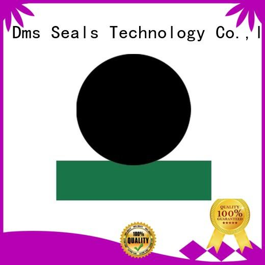 hydraulic rod seals ptfe seal DMS Seal Manufacturer Brand company