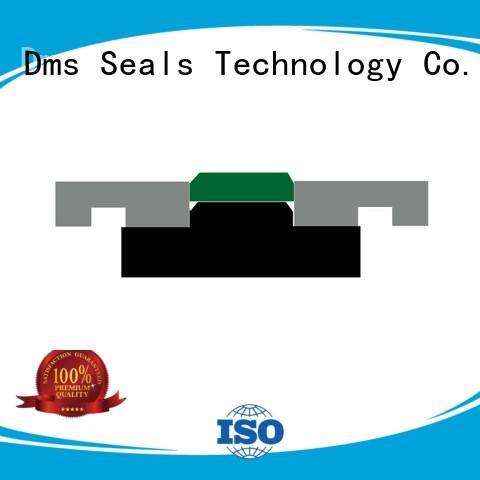 DMS Seal Manufacturer Brand hydraulic seal pneumatic piston seals nbrfkm supplier
