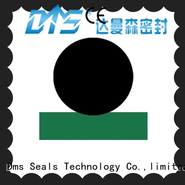DMS Seal Manufacturer high quality o-ring seal with nbr or fkm o ring to high and low speed