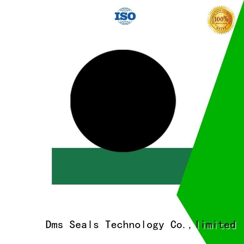 hydraulic rod seals nbrfkm seal DMS Seal Manufacturer Brand