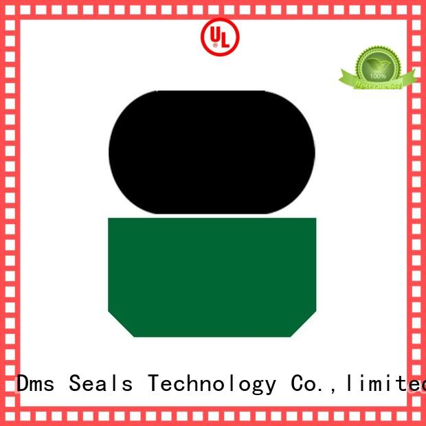 hydraulic ptfe rod rod seals DMS Seal Manufacturer