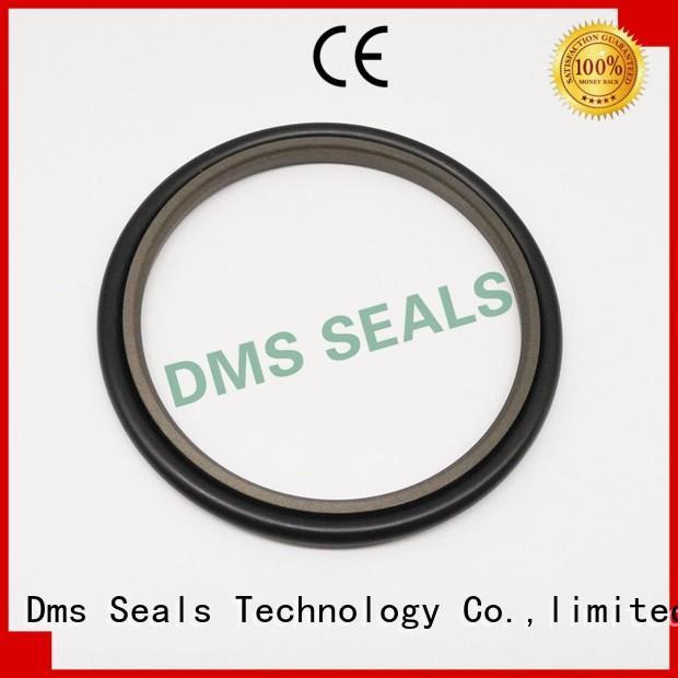 oring ptfe rod seals seal DMS Seal Manufacturer Brand