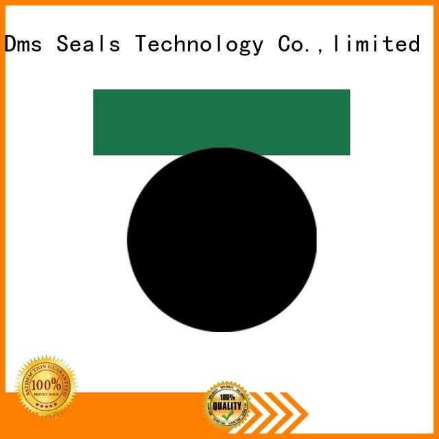 Hot pneumatic piston seals piston DMS Seal Manufacturer Brand