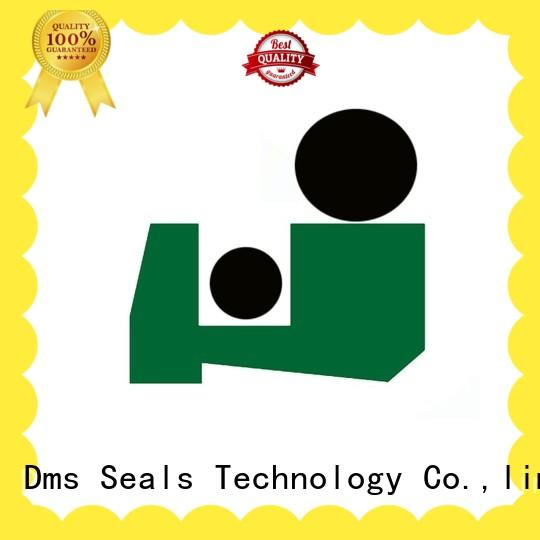 dpt scraper seals gsz for injection molding machines DMS Seal Manufacturer