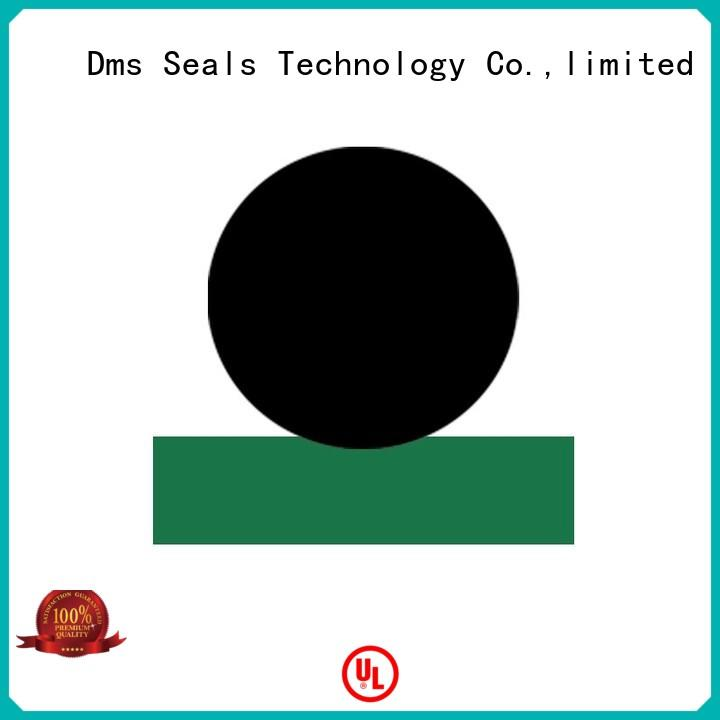 DMS Seal Manufacturer hydraulic rod seals supplier to high and low speed